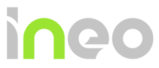 ineo IT Gmbh Logo
